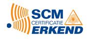 Wij zijn een door Kiwa SCM erkend alarm inbouwstation