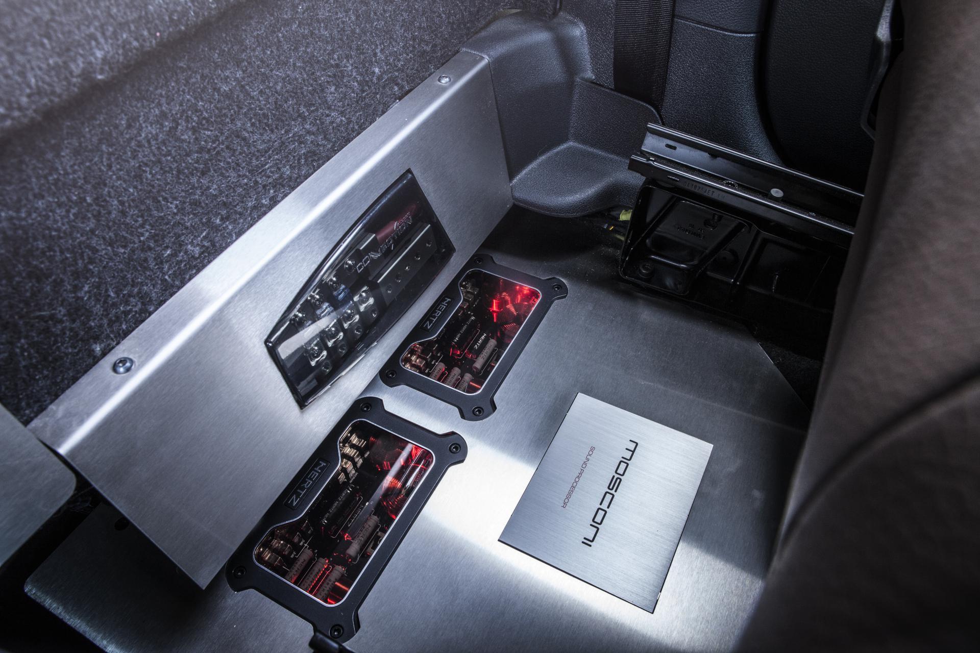 Audio in uw volkswagen laten upgraden?