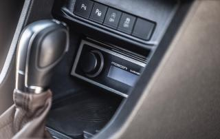 Audio upgrade laten inbouwen?