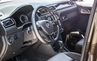 Volkswagen auto upgrade