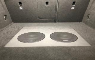 Mercedes-Benz CLA Audio Upgrade - een audio upgrade op maat